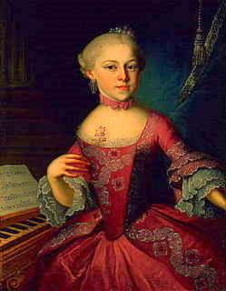 モーツァルト生誕254周年:アマ...